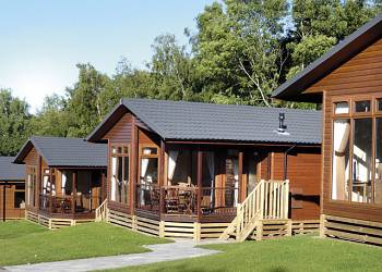 Thanet Well Lodges