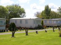 Crosslaw Caravan Park, Coldingham,Borders,Scotland