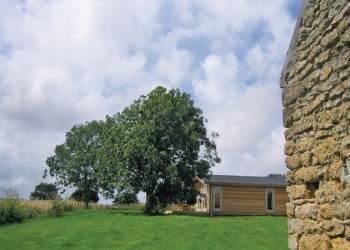 Saxon-Maybank-Lodges