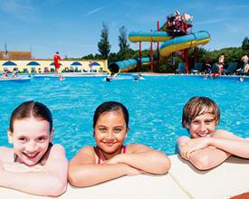 Golden Sands Holiday Park, Mablethorpe,Lincolnshire,England