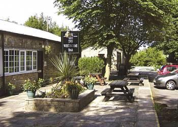 Westholme Lodges, Leyburn,Yorkshire,England