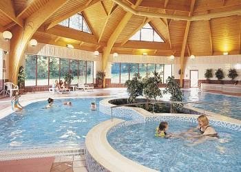 Kenwick Woods Lodges