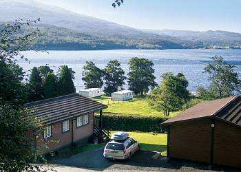 Appin Holiday Homes, Appin,Argyll and Bute,Scotland