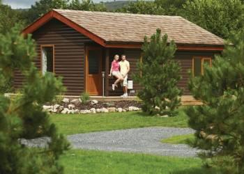 Meadows End Lodges