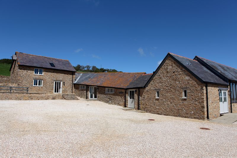 Clayhanger Lodge a british holiday cottage for 6 in ,