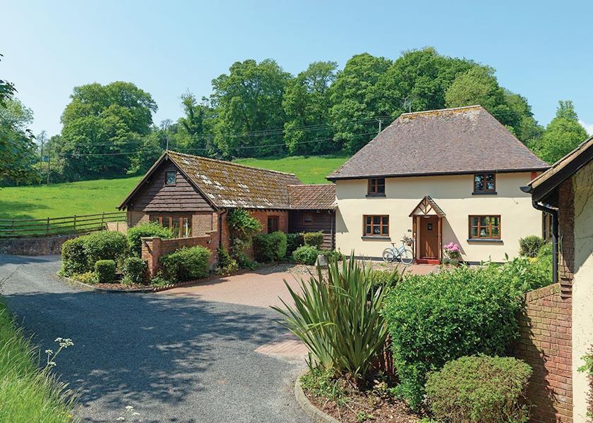 Eastdon Estate, Dawlish,Devon,England