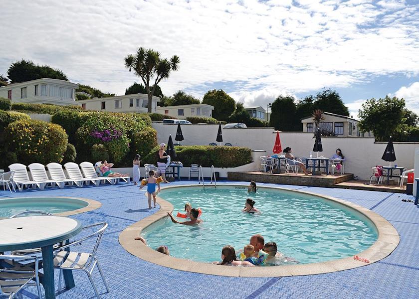 Fishguard Holiday Park, Fishguard,Pembrokesire,Wales