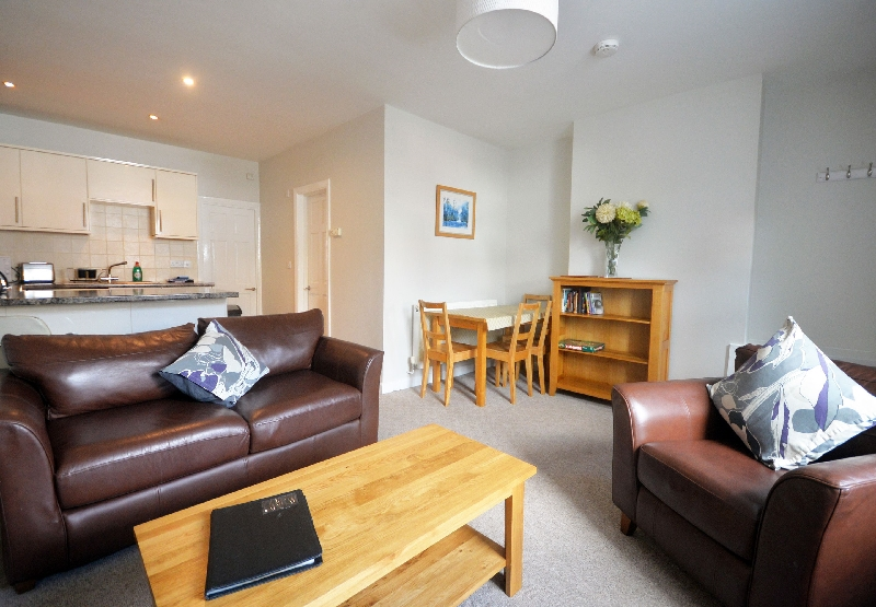 15 Trinity Mews a british holiday cottage for 4 in ,