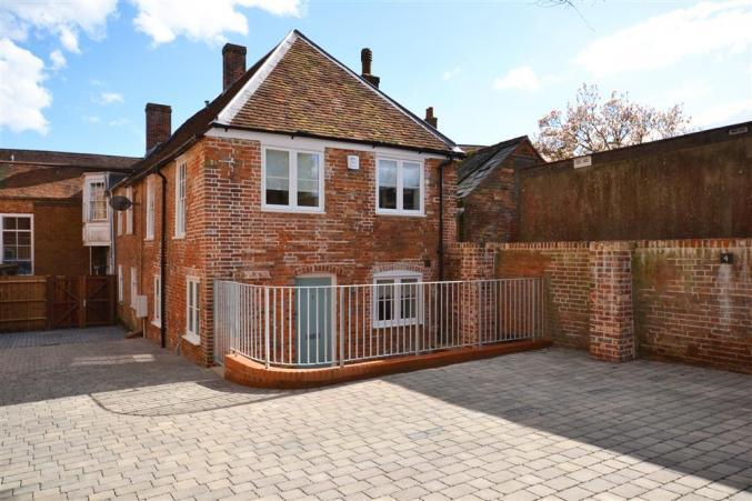 Saltbox Cottage a british holiday cottage for 4 in ,