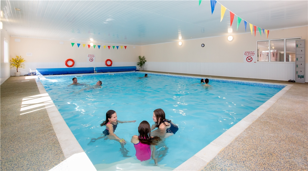 Orchard Holiday Park, Tattershall,Lincolnshire,England