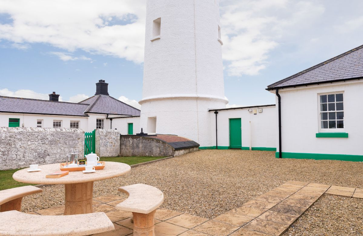 Ariel a british holiday cottage for 5 in ,