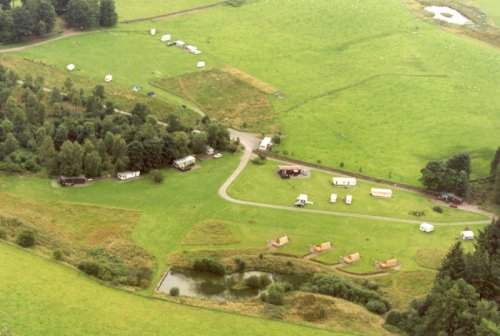 Barnsoul Farm and Wild Life Area, Dumfries,Dumfries and Galloway,Scotland