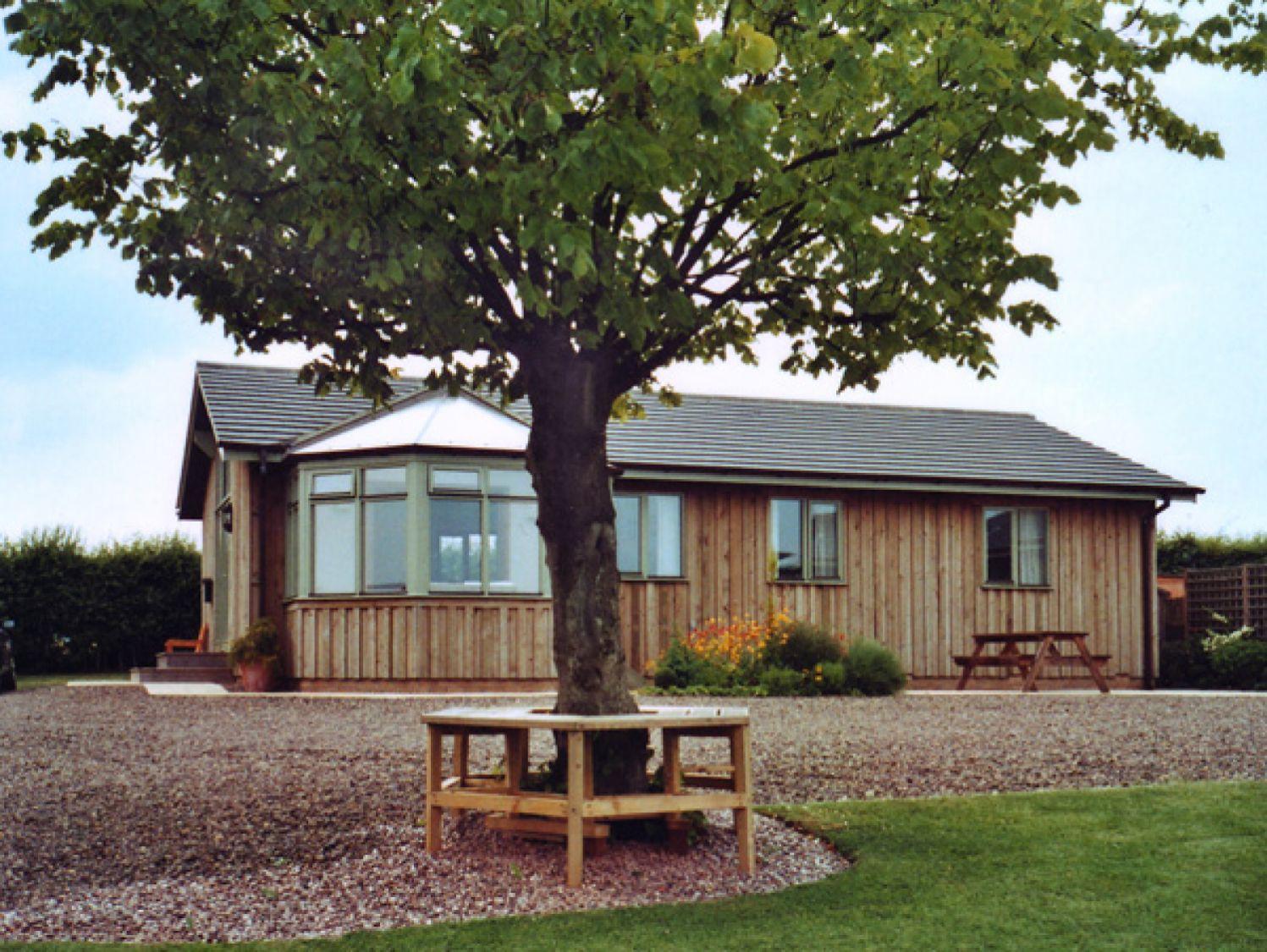 Miramar Lodge