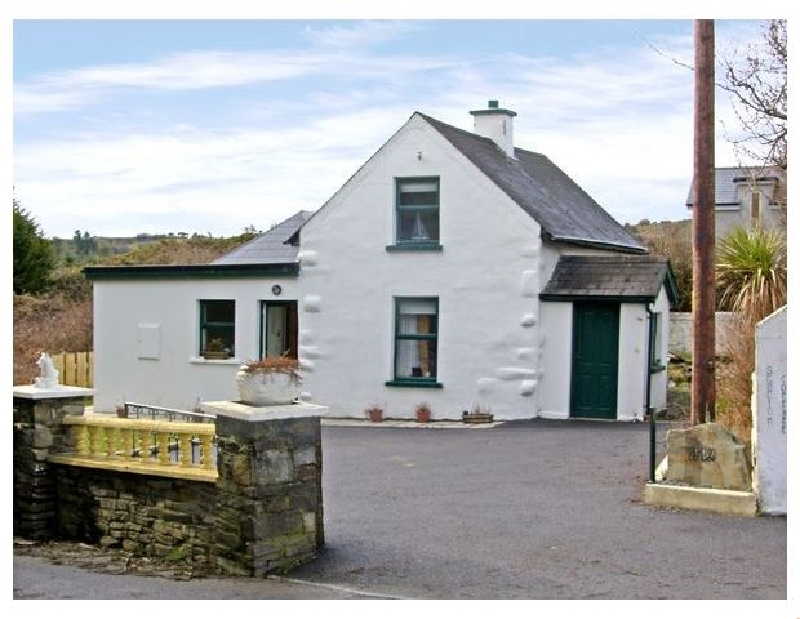 Station Cottage a british holiday cottage for 6 in ,