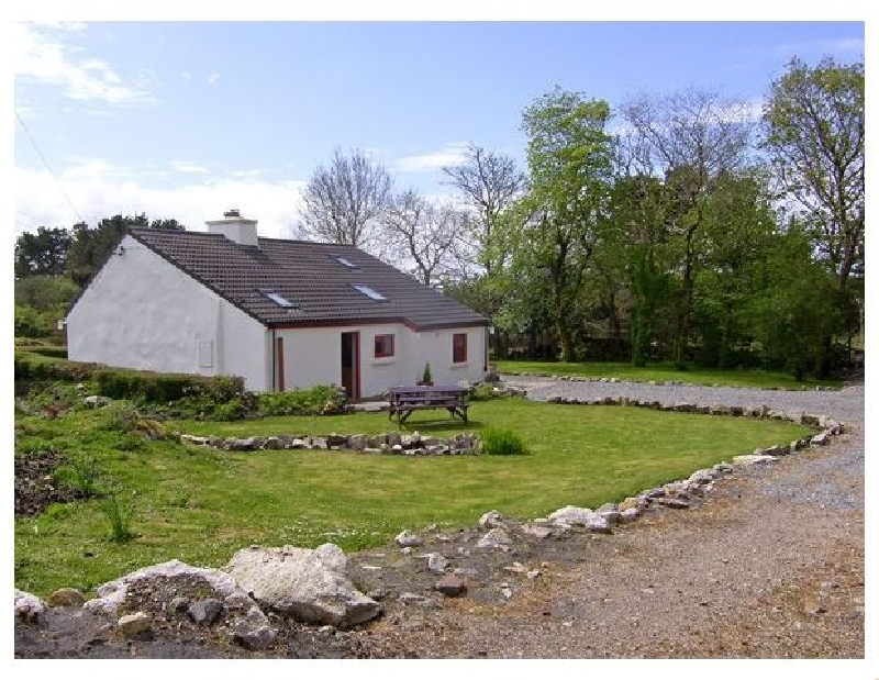 Rosmuc Cottage a british holiday cottage for 5 in ,
