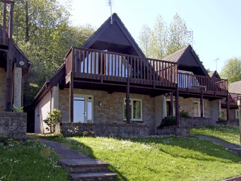 No 50 Valley Lodge, Tavistock,Cornwall,England