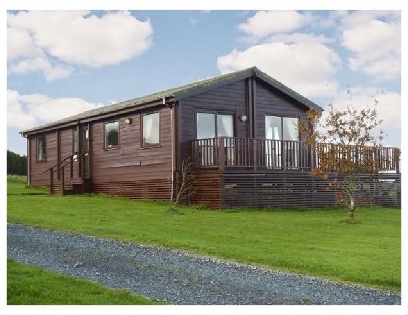 Lodge 48, Bideford,Devon,England