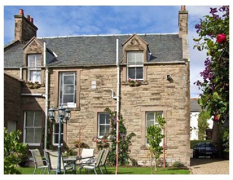 Bank View a british holiday cottage for 7 in ,