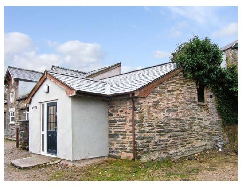 Hendre Aled Cottage 1 a british holiday cottage for 4 in ,