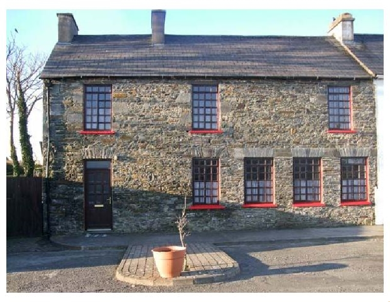 Bidsie Bricke's a british holiday cottage for 5 in ,
