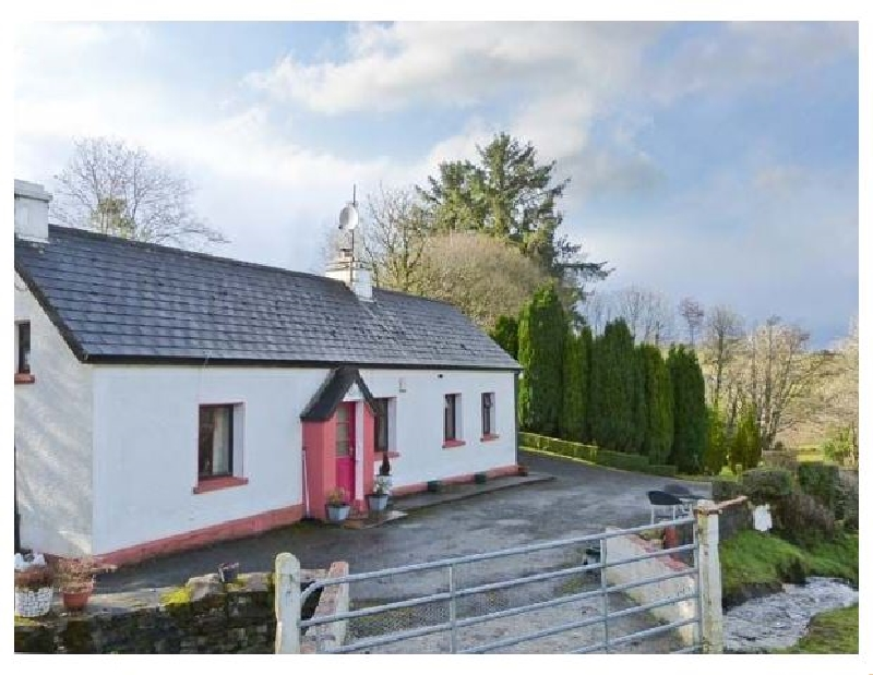 Rambler's Rest a british holiday cottage for 4 in ,