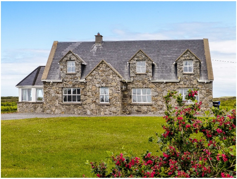 Realt na Maidne a british holiday cottage for 10 in ,