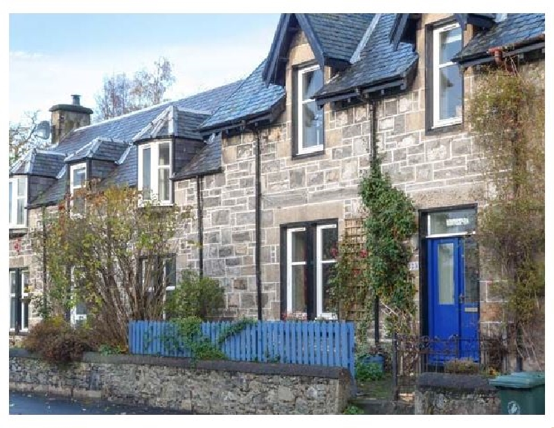 Aultmore a british holiday cottage for 4 in ,