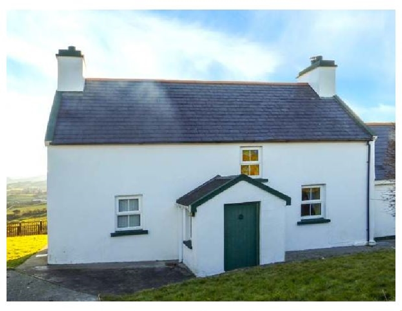 Sugarbush a british holiday cottage for 7 in ,