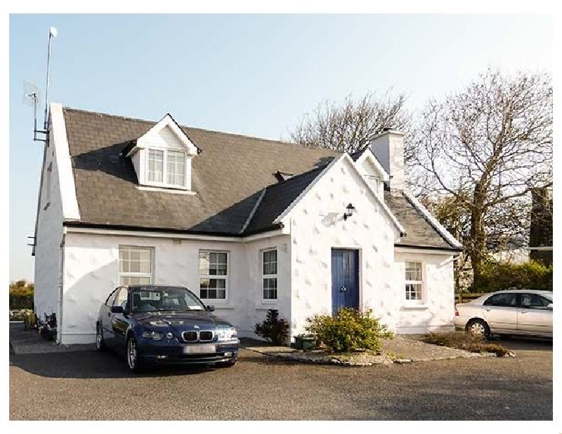 Brandy Harbour Cottage a british holiday cottage for 4 in ,