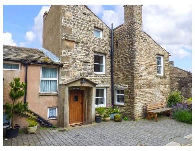 Mill Cottage a british holiday cottage for 3 in ,
