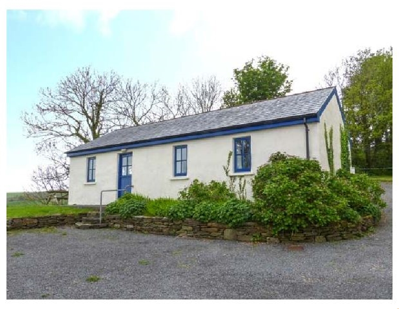 Ballyvoreen a british holiday cottage for 4 in ,