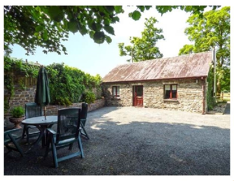 The Stable a british holiday cottage for 4 in ,