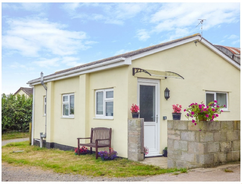 The Old Dairy Holiday Cottage a british holiday cottage for 4 in ,