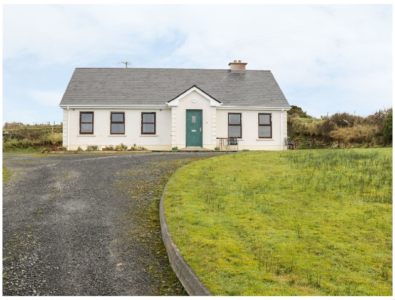 Atlantic View a british holiday cottage for 5 in ,