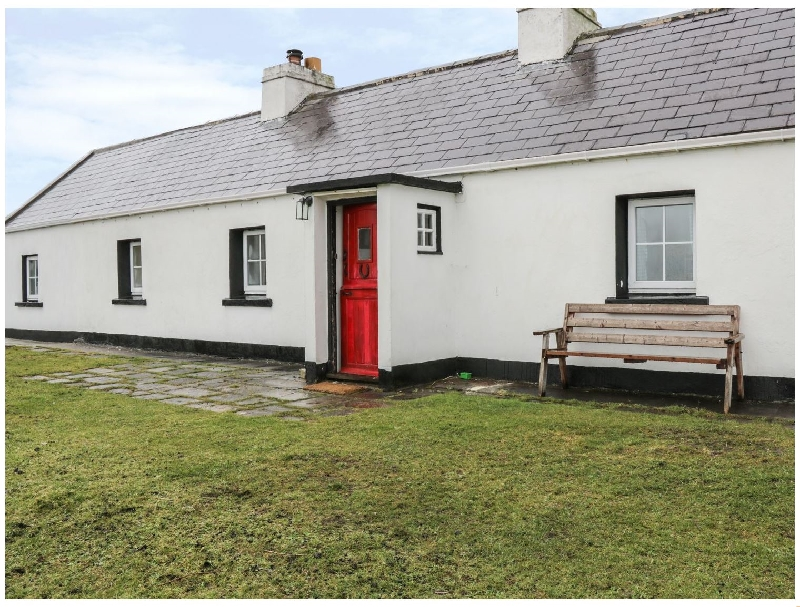 Sound Cottage a british holiday cottage for 6 in ,