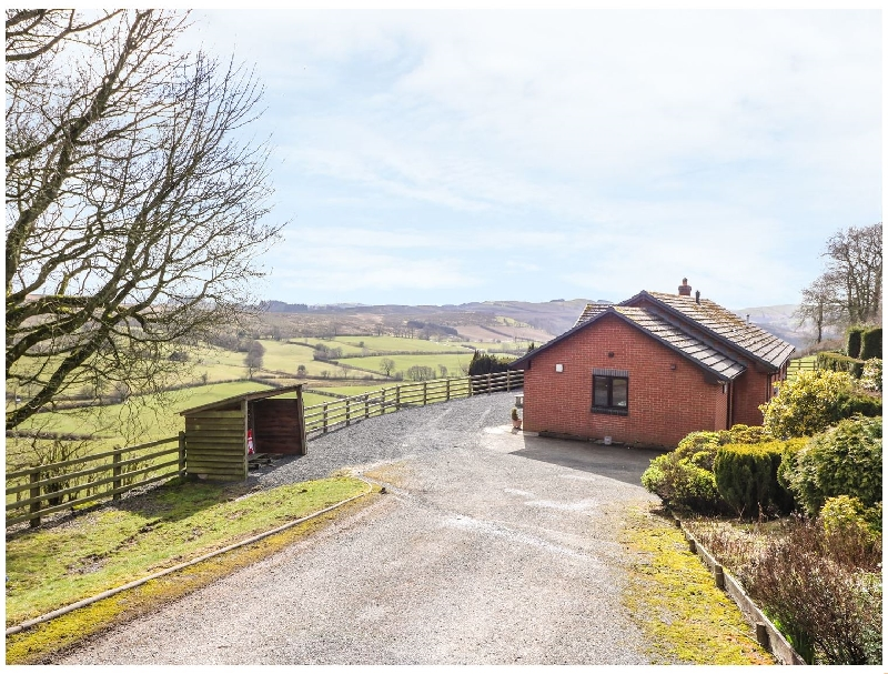 Click here for more about Vrongoch Cottage