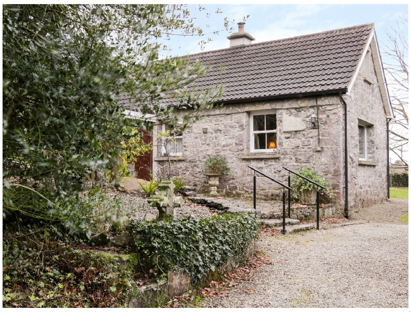 Dun na Ron a british holiday cottage for 4 in ,