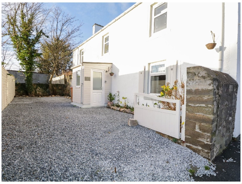Sefton House a british holiday cottage for 7 in ,