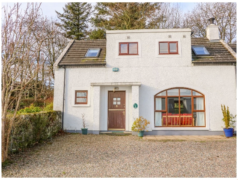 Cottage 1 a british holiday cottage for 8 in ,