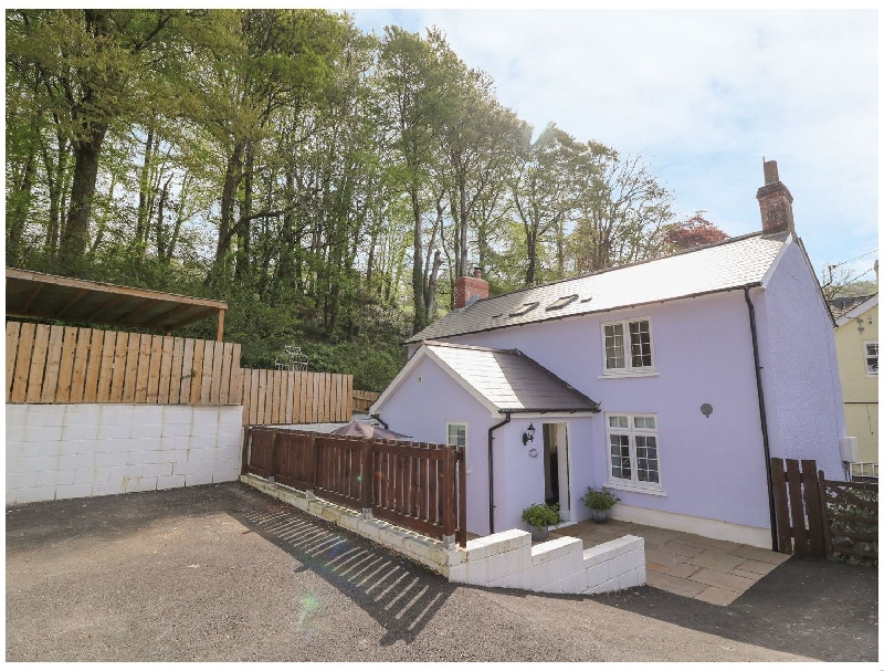 Click here for more about Butlers Cottage