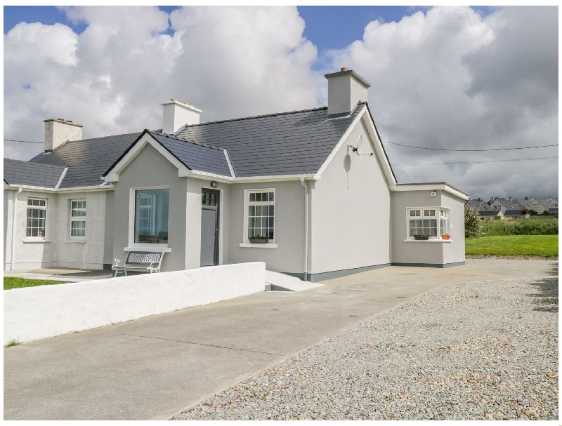Carraigeen a british holiday cottage for 4 in ,
