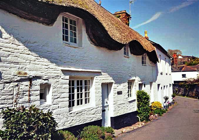1 Vale Cottage a british holiday cottage for 5 in ,