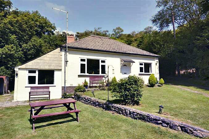 End O Moor a british holiday cottage for 6 in ,