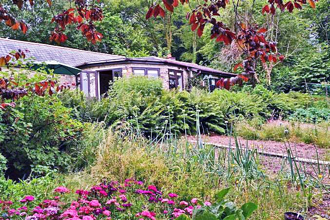 Rosemary Cottage a british holiday cottage for 5 in ,