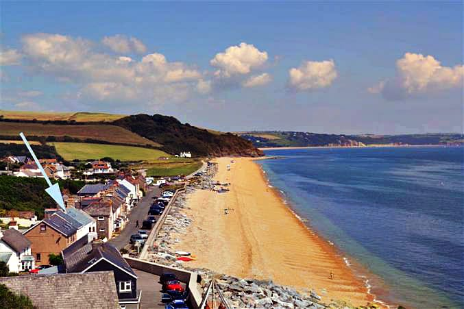 Sail Cottage a british holiday cottage for 4 in ,
